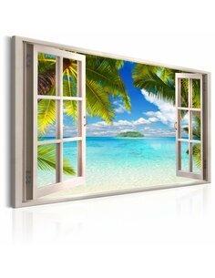 Tableau WINDOW SEA VIEW