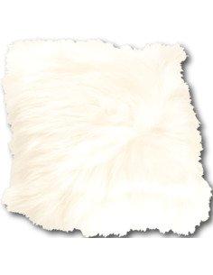 Oreiller islandais Blanc