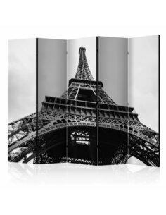 Paravent 5 volets PARIS GIANT II