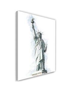 Tableau XXL New York Image Decor imprimé sur toile