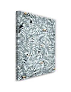 Tableau XXL toucan Image animal print imprimé sur toile
