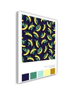 Tableau XXL Giclée print Image Decor imprimé sur toile
