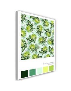 Tableau XXL digital art Image Decor imprimé sur toile