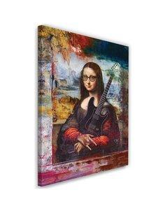 Tableau XXL digital painting Image Decor imprimé sur toile