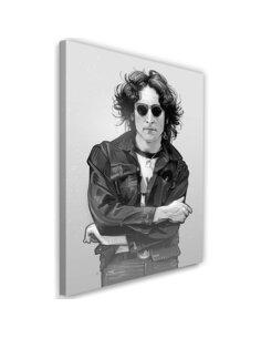 Tableau Picture Canvas XXL music legend Image Decor singer imprimé sur toile