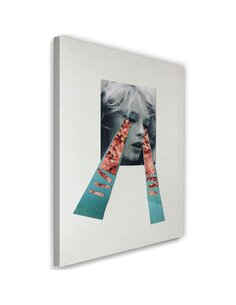 Tableau Picture Canvas XXL minimalist by artist Image Decor imprimé sur toile