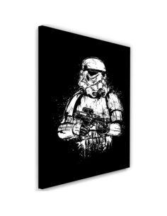Tableau XXL Trooper Image Decor imprimé sur toile