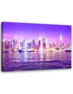 Tableau Image Print New York City Canvas Wall art imprimé sur toile