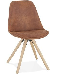 Chaise design CHARLIE