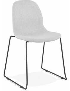 Chaise design SILENTO