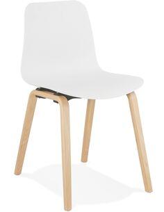 Chaise design MONARK