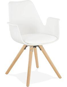Fauteuil design SKANOR