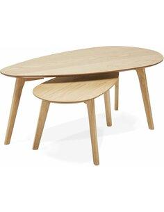 Table basse design LULEA