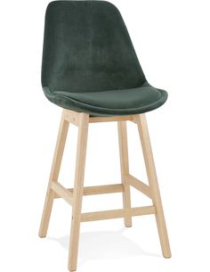 Tabouret de bar design BASIL MINI