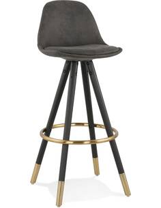 Tabouret de bar design BRUCE