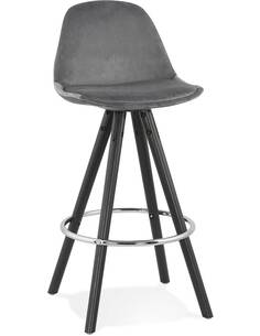 Tabouret de bar design FRANKY MINI 65