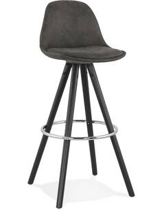 Tabouret de bar design AGOUTI