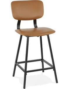 Tabouret de bar design MIRANDA MINI