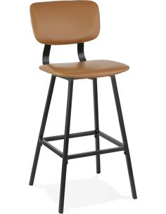 Tabouret de bar design MIRANDA