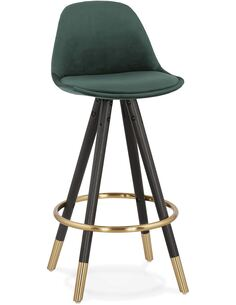 Tabouret de bar design CARRY MINI
