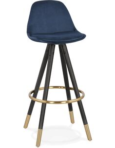 Tabouret de bar design CARRY