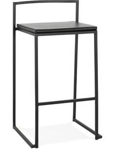 Tabouret de bar design CARO MINI