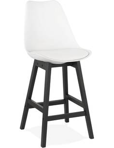 Tabouret de bar design APRIL MINI