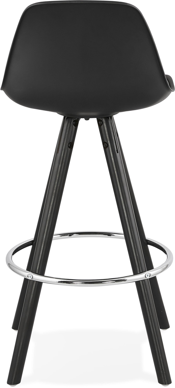 Meuble Mini Bar D Angle tabouret de bar design supro mini | kokoon design | noir