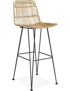Tabouret de bar design LIANO