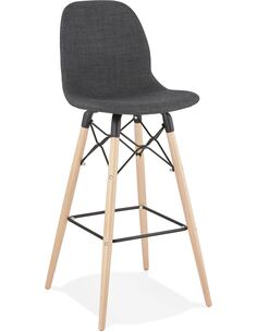 Tabouret de bar design CANA