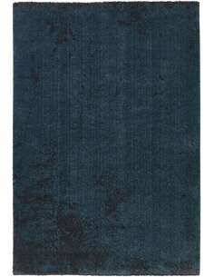 Tapis design BLUE