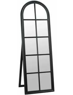Miroir debout fenetre rectangulaire FAPUFA