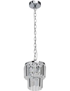 Suspension Crystal Adelard Glen Niven