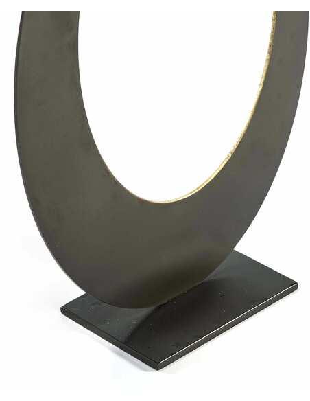 Sculpture A CORUÑA