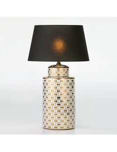 Lampe de Table sans abat-jour  ALKAIAGA