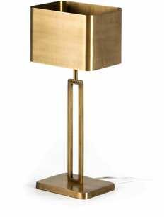 Lampe de Table ALMALLA