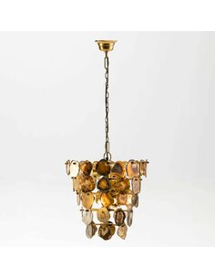 Lampe d'Architecte ALMOHARIN