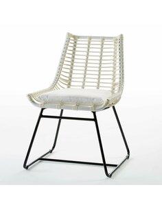 Chaise extérieure ANGON