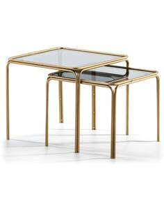 x2 Table d'appoint ARANSIS