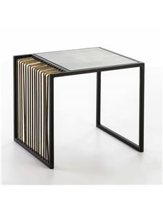 Table d'appoint ARGOLELL