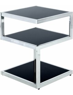 Table d'appoint Cubo 125