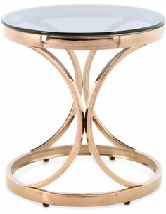 Table d'appoint Weyda 125