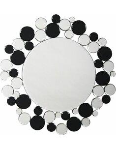 Miroir mural Bubble