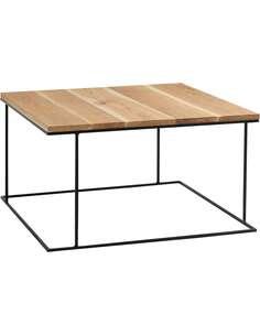 Table basse Walt