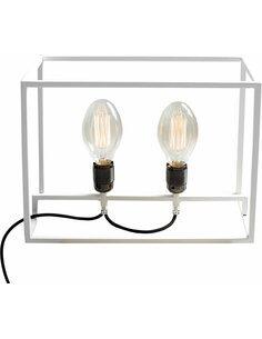 Lampe de table Metrique