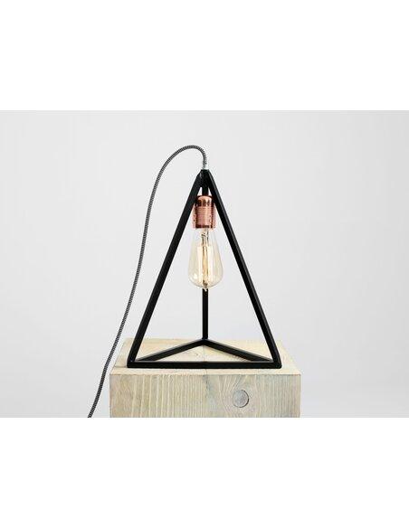 Lampe de table Trimetric