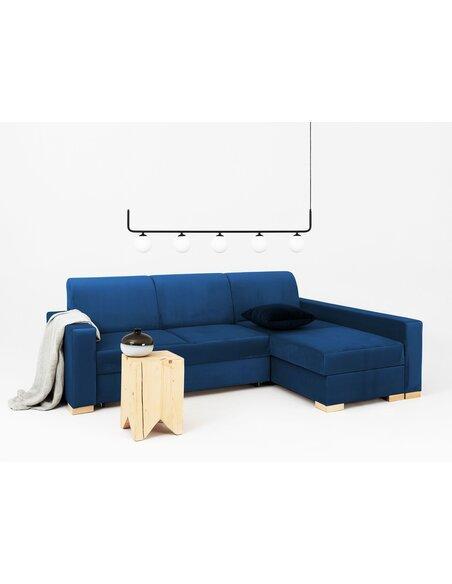 Canapé-lit d'angle STABLE