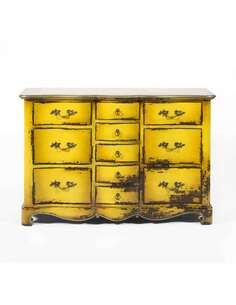 Commode Chest 11 Drawer 130x50x90