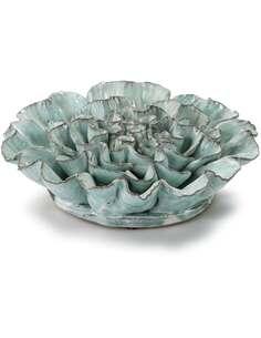 Figure 19x6x19 Céramique Aqua