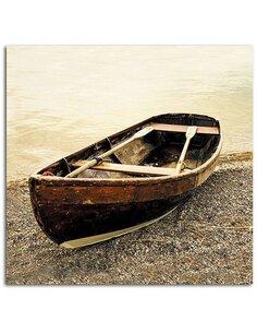 Tableau Boat